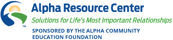 Alpha Resource Center