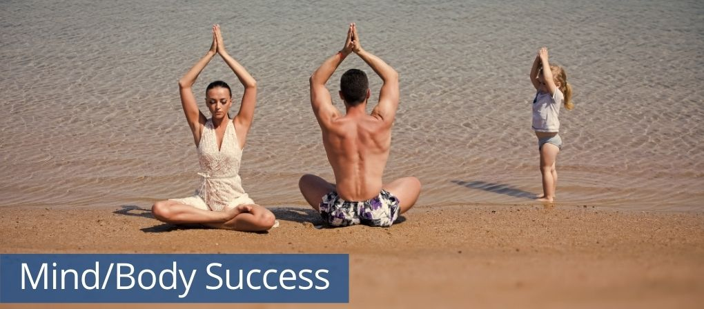 Mind-Body Success