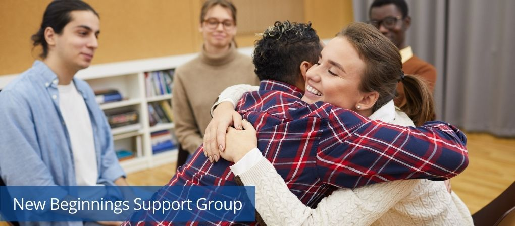 New Beginnings Support Group