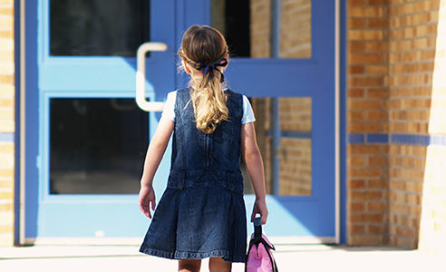 5 Back-To-School Tips For Divorced Parents